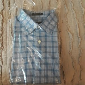 Orvis  Signature  collection  button  down